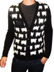 Diana Cardigan - Black Sheep Cardigan (black)